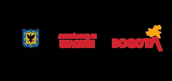 Logo Alcaldía local - Usaquén .png