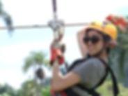 Zipline Adventure en Punta Cana