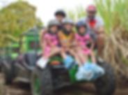 Excursion en buggy et VTT à Bayahibe et La Romana. Tours dominicains