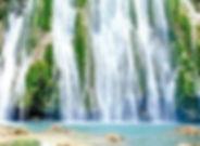 Salto el Limón Cascada Samana Terrenas excursiones dominicana