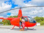 Helicoptero Tours Punta Cana Bayahibe Dominicana