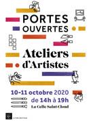 10-11 OCTOBRE 2020  Allée de Montaigu 78170 La Celle St-Cloud