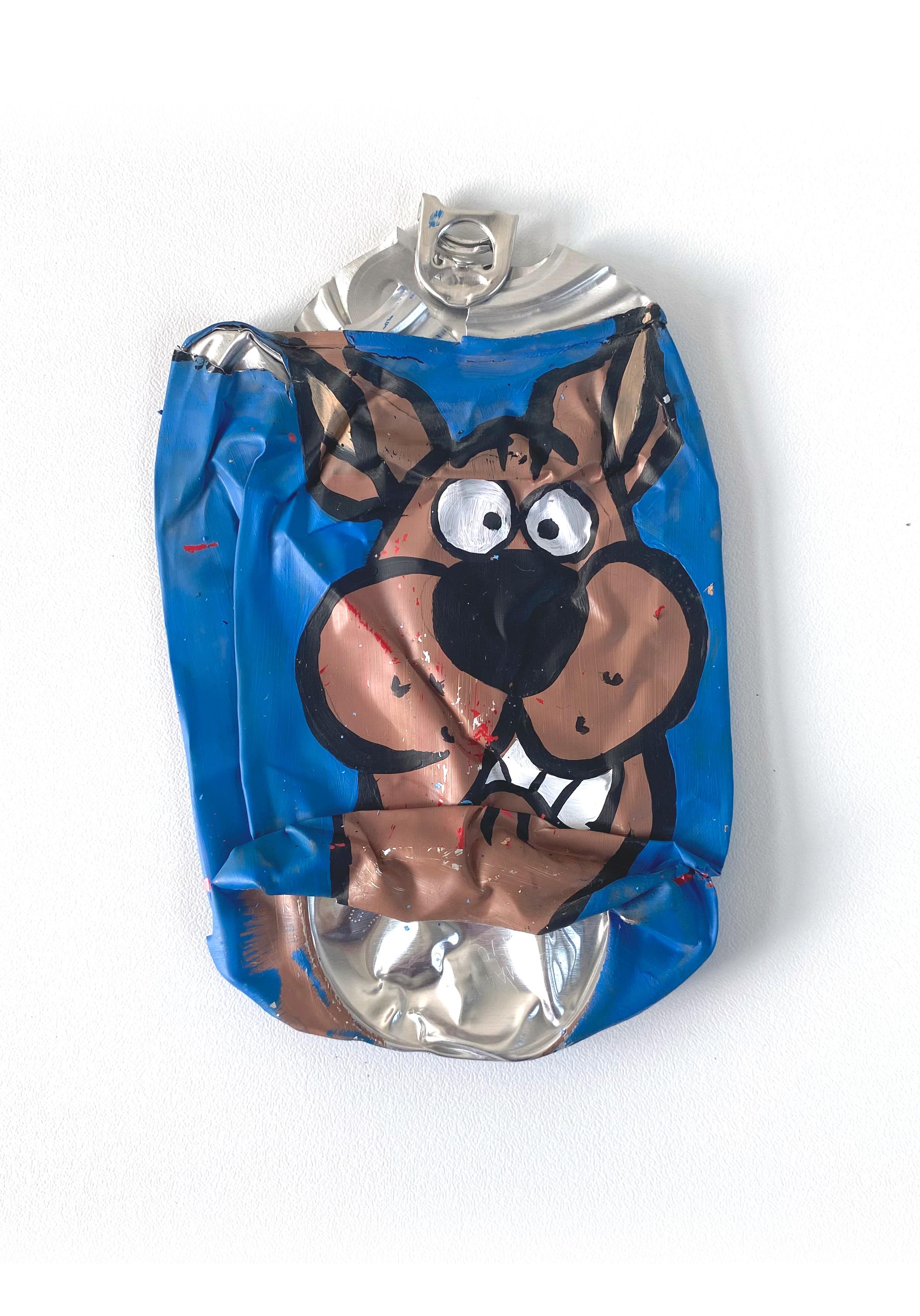 Story-Scooby