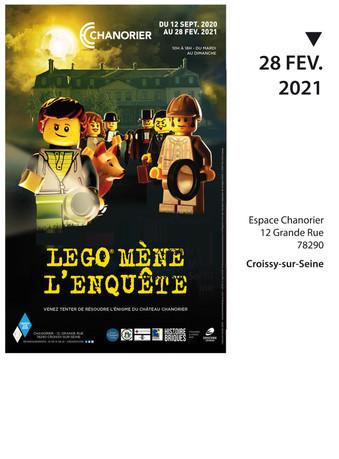< 28 FEVRIER 2021  Croissy/Seine