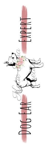 Chihuahua Bookmark