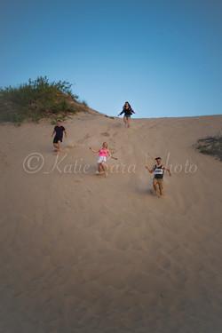 Dune Dash