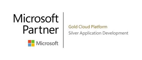 Microsoft-Gold-Cloud-Platform-Silver-App