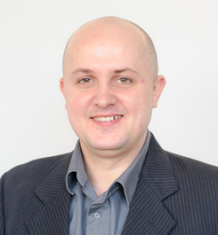 Chris Constantin Profile
