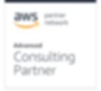 AWS Advanced Partner Badge