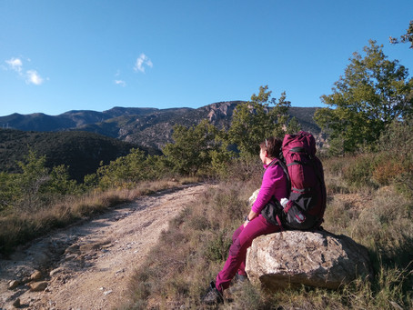 Going on a Day Hike? Here's How to Prepare in 5 Easy Steps
