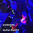 Another great Disco Glow Party at Cool C