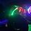 Thumbnail: MB Whips Strip Rock Light Kit - 6 Piece