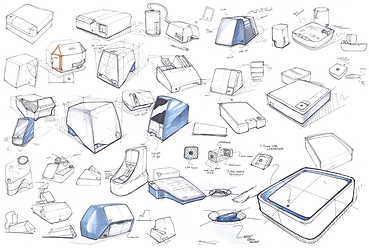 Medical Device Sketches