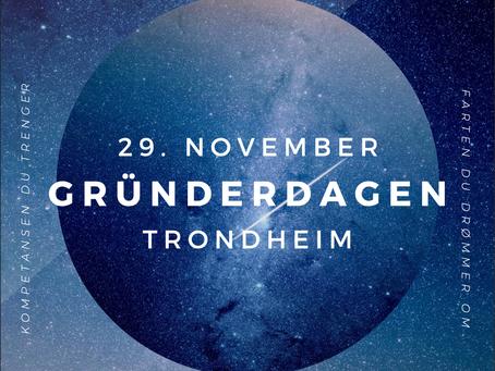 Gründerdagen 2021