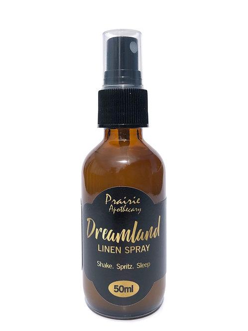 Dreamland - Linen Spray