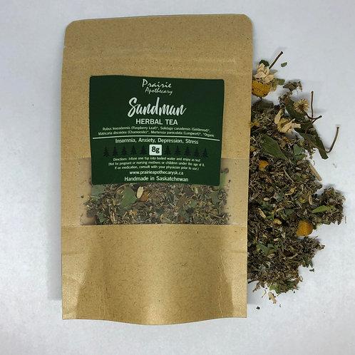 Sandman - Herbal Tea