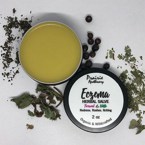 Eczema - Herbal Salve