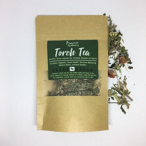 Torch - Herbal Tea