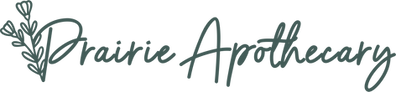 Prairie Apothecary Saskatchewan Plant infused skincare