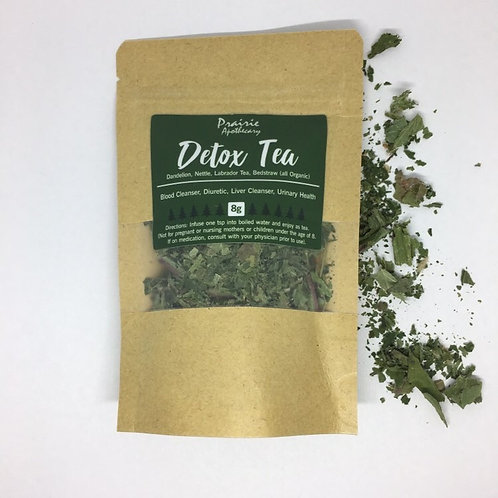 Detox - Herbal Tea