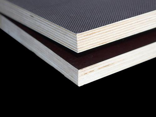 Multiplexplatte, Fahrzeugbauplatte, Zuschnitt, CNC-Bearbeitung