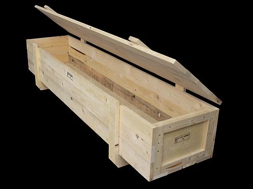 Transportkiste aus Holz nach Maß vom Hersteller IPPC
