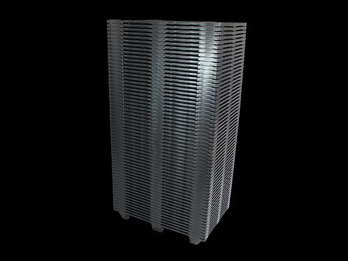 Kunststoffpalette CABKA Nest H3 in VE