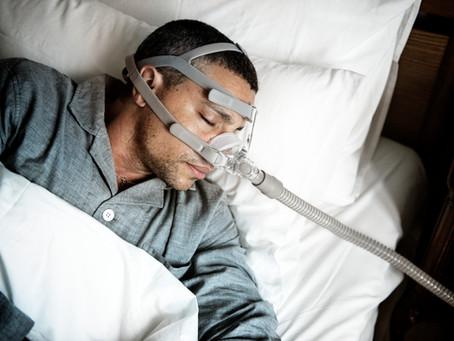 ¿Puedo seguir mi tratamiento con CPAP si tengo COVID-19?