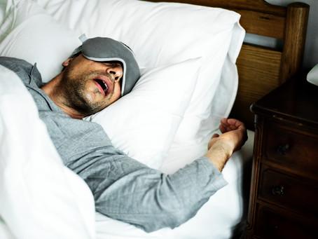 5 consejos para dejar de roncar