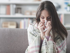 Suplementos de vitaminas  y minerales para prevenir o tratar las infecciones respiratorias