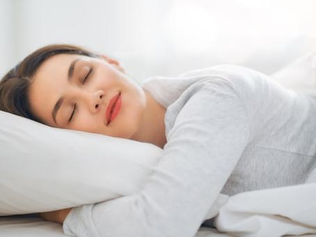 ¿Puedo mejorar mi habitación para dormir mejor?