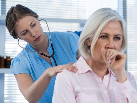 10 puntos claves sobre la neumonía