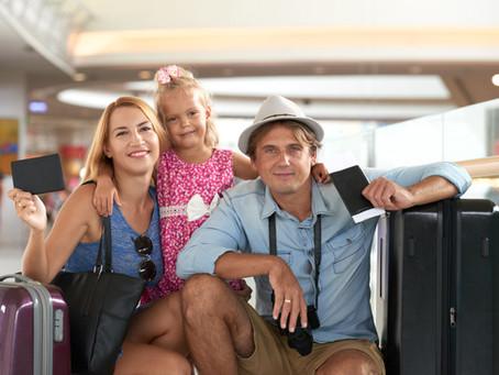 Viajar con apnea del sueño. Sigue estos consejos para disfrutar de tu viaje.
