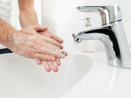 ¿Cómo limpiar mi CPAP si tengo COVID?