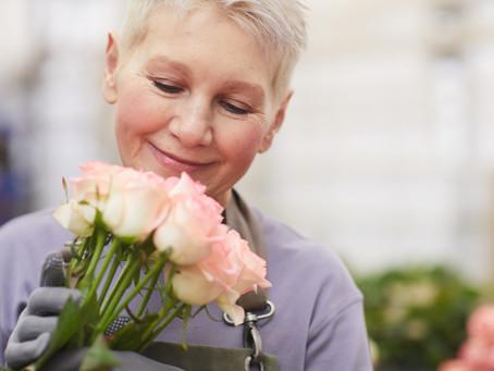 Alteración del olfato y del gusto en COVID-19