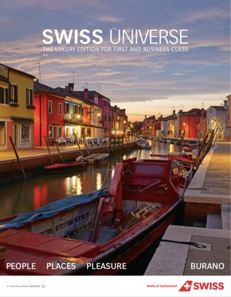 SWISS Universe 2018