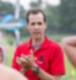 Steve Knoesen - Director of Coaching