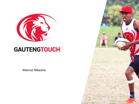 The side hustle of World Cup Player - Marcus Nkwane