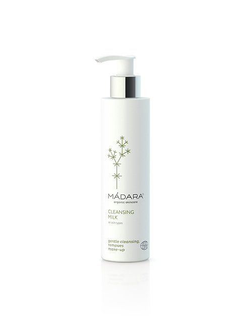 Mádara Cleansing Milk