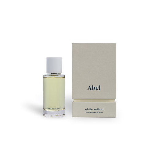 Abel Odor White Vetiver