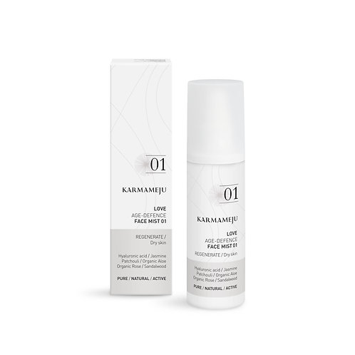 Karmameju Love Face Mist 01