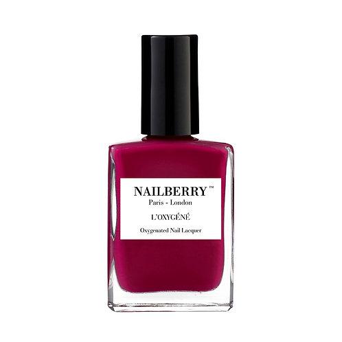 Nailberry Raspberry