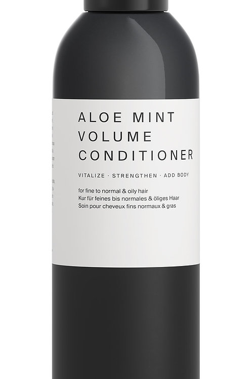 Less Is More Aloe Mint Volume Conditioner
