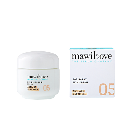 Mawilove Anti Age 24h Cream 05