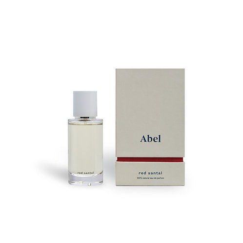 Abel Odor Red Santal