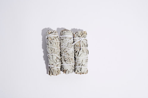 Sentara Holistic Salbei Stick