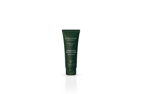 Mádara Infusion Vert Hand Cream