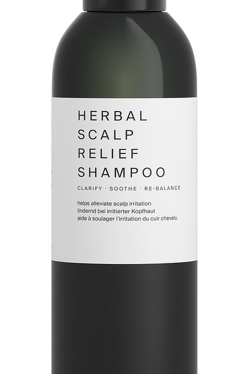 Less Is More Herbal Scalp Relief Shampoo