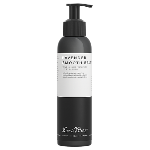 Less Is More Lavender Smooth Balm