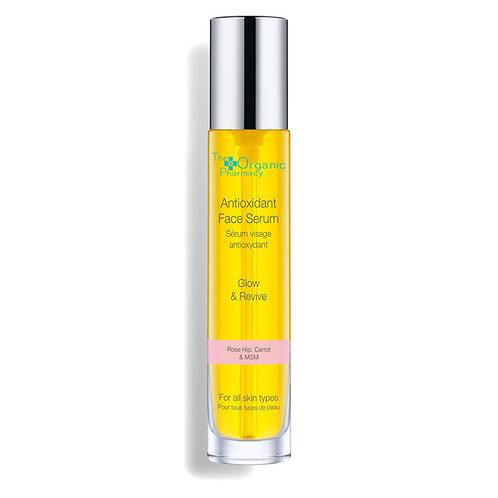 The Organic Pharmacy Antioxidant Face Serum